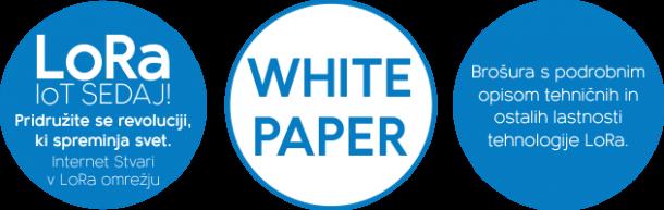 LoRa IoT White paper