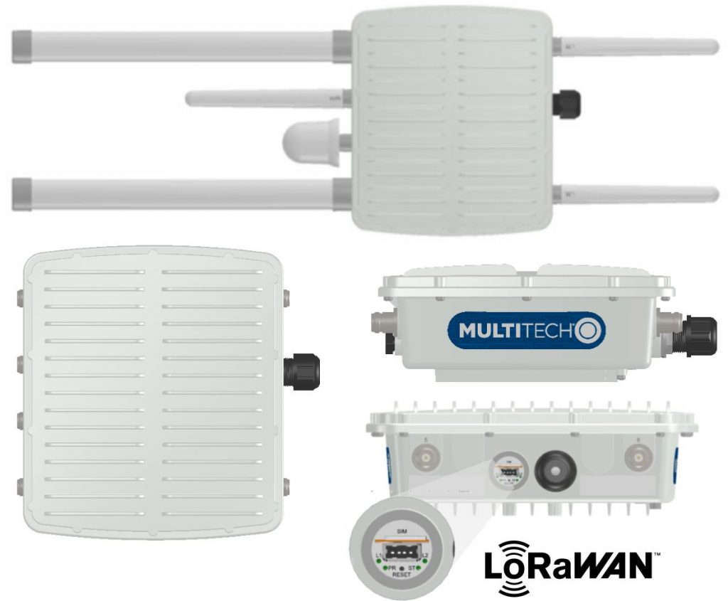 Multiech Conduit IP67