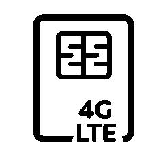 4G/LTE modem