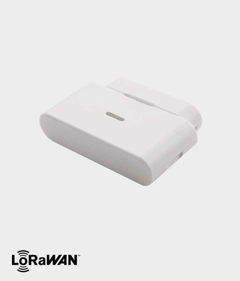 Dragino LDS01 -- LoRaWAN senzor odpiranja/zapiranja oken in vrat