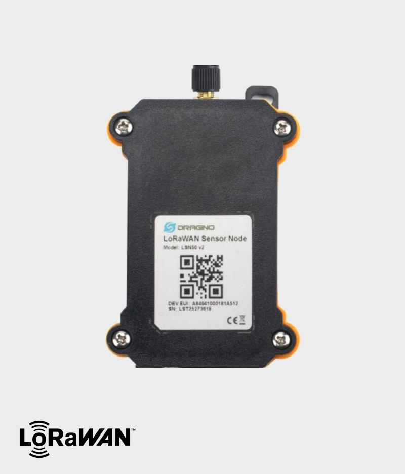Dragino LSN50-V2 – Univerzalni vodotesen LoRaWAN senzorski node
