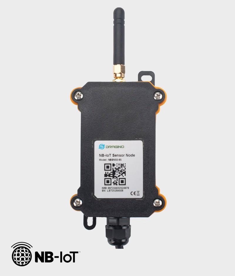 Dragino NBSN95 - univerzalni NB-IoT senzor node
