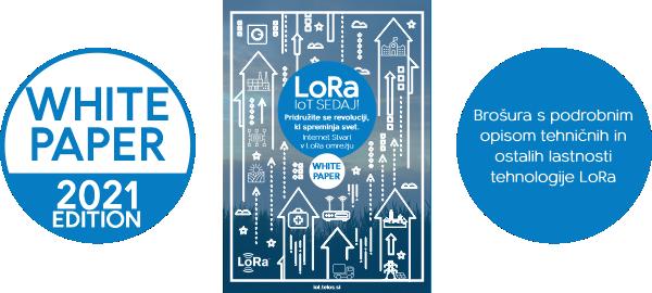LoRa White paper - 2021 edition