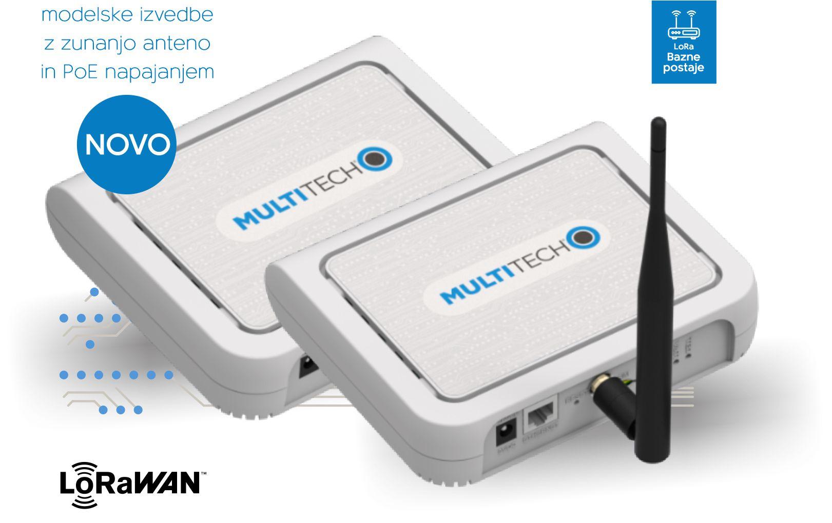 Multitech Conduit AP