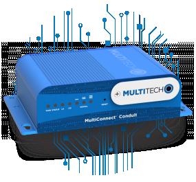 MultiTech Conduit